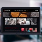 Klemans Grill | Website Design