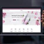 House of care | Website Design
