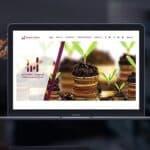 Aibda Group Qatar | Website Design