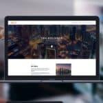 SBK group | Website Design