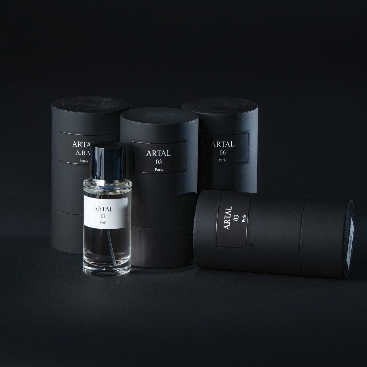 Artal Perfumes Qatar